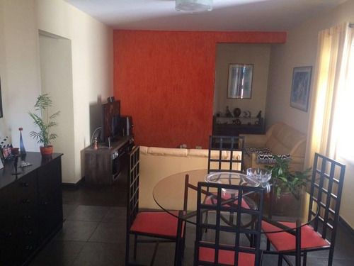Imagem 1 de 14 de Apartamento Residencial À Venda, Mooca, São Paulo. - Ap2550