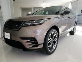 Land Rover Range Rover Velar Se R-dynamic 2.0
