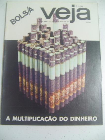 Revista Veja 142 Flores Cunha Thermas Rio Quente Pousada1971