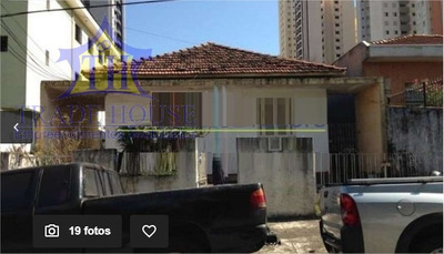 Terreno Para Venda, 243.0 M2, Bosque Da Saúde - São Paulo - 28487