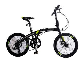 Bicicleta Trinx Plegable Acc.shimano 100% Armada Mvdsport