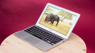 Macbook Air 13 Pulgadas Y Disco Duro Extraible