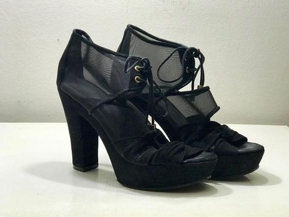 Zapatos Jazmin Chebarn 37