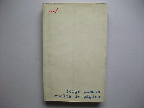 Vuelta De Página - Jorge Lanata