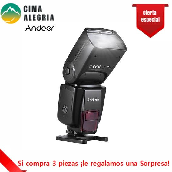 Andoer Preto A7 Ii / A7s / A7r / A7s Ii Cameras Dslr
