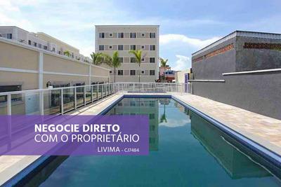 Ótimo Apartamento 2 Quartos À Venda Em Anchieta - Liv-2333