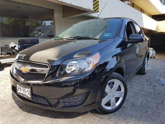 Chevrolet Aveo Lts Credito
