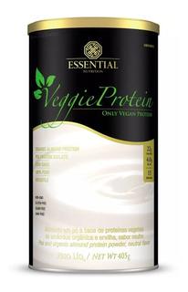Veggie Protein (455g.) - Essential Nutrition