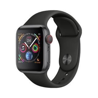 Promoção Iwo 8 Plus 2019 44mm Bluetooth Relógio Inteligente