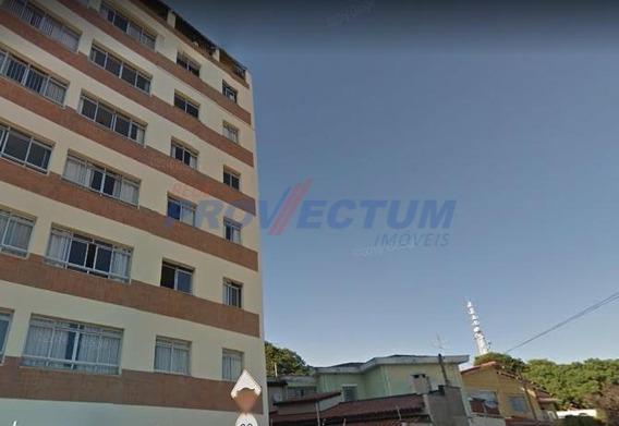 Apartamento À Venda Em Jardim Chapadão - Ap234402