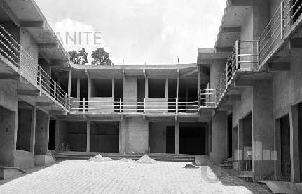 Venta De Plaza Comercial Ajusco