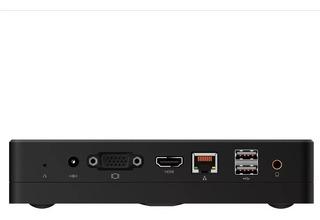 Mini Pc Viewsonic Dual Core 4gb 32gb Expandible Win 10 Pro