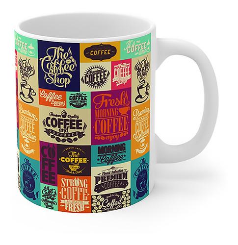 Caneca All Coffee