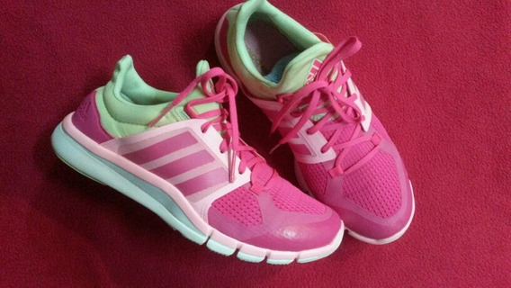 Zapatillas adidas Adipure 360.3w Dos Posturas