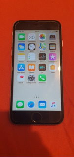 Apple iPhone 6 De 32 Gb Usado Excelentes Condiciones