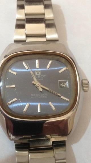 Relógio Tissot Original Década 70