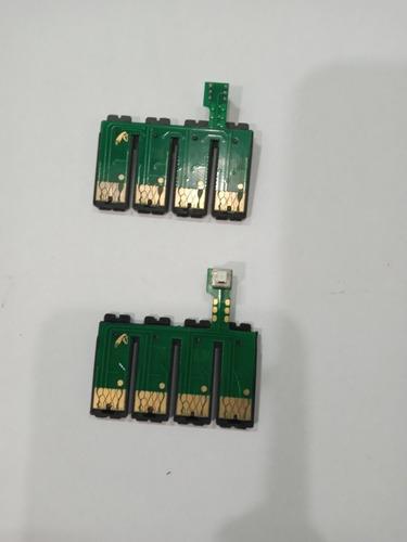 Imagen 1 de 1 de Chip Para Tinta Continua Epson