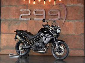 Triumph Tiger 800xr 2015/2016 Com Abs