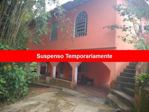 Imagem 1 de 28 de Chácara Para Moradia À Venda Em Juquitiba. - 129 - 33414991