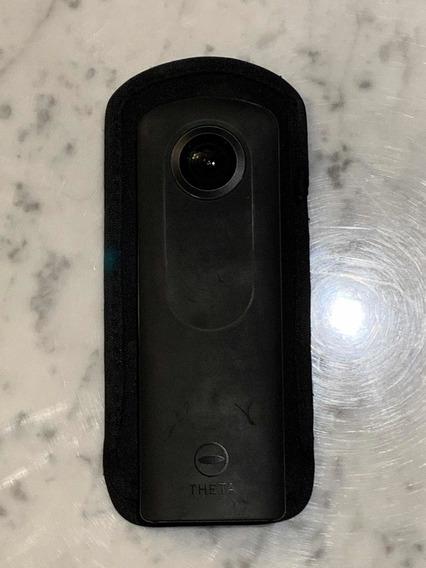 Camera 360 Ricoh Theta S