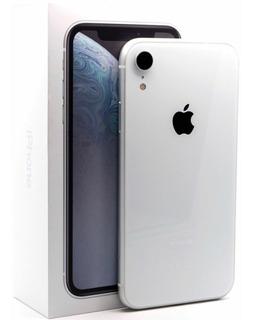 iPhone Xr 64gb Gb 6.1 Lacrado E Original A2105 + Nota Fiscal