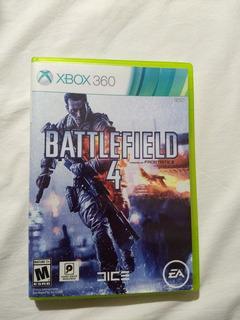 Battlefield 4 Físico