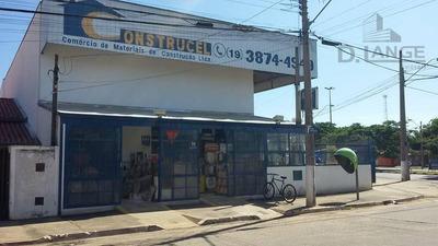 Loja À Venda, 320 M² Por R$ 12.500.000 - São José - Paulínia/sp - Lo0047