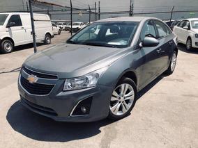 Chevrolet Cruze 1.8 Ls 5vel Aa Mt 2013