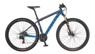 Bicicleta Mtb Scott Aspect 960 2018