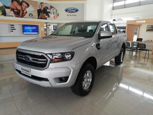 Imagen 1 de 7 de Ford Ranger Xls 4x2 2022