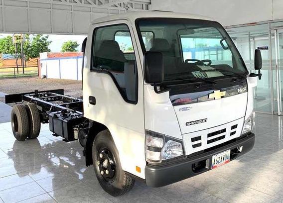 Chevrolet Nkr Turbo