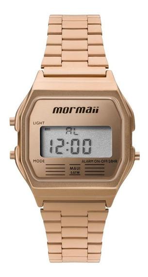 Relógio Digital Mormaii Mojh02ai/4j