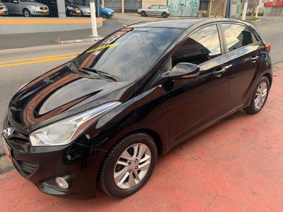 Hyundai Hb20 Premium 1.6 - 2013