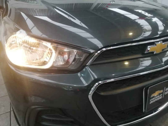 Chevrolet Spark 2017 1.2 Paq B Mt