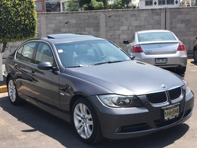 Bmw Serie 3 3.0 330i At 2007