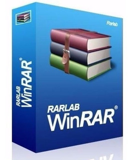 Licencia Winrar Original 10 Pc - Producto Digital 100% Legal