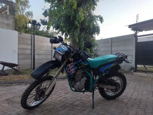 Kawasaki  Klx 650 L