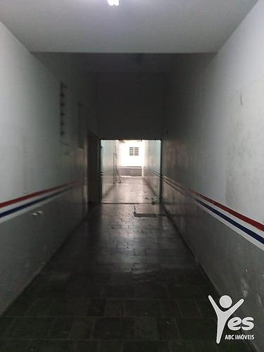 Imagem 1 de 28 de Ref.: 8035 - Imóvel Para Locação Na Perimetral, 720 Metros , Centro, Santo André - 8035
