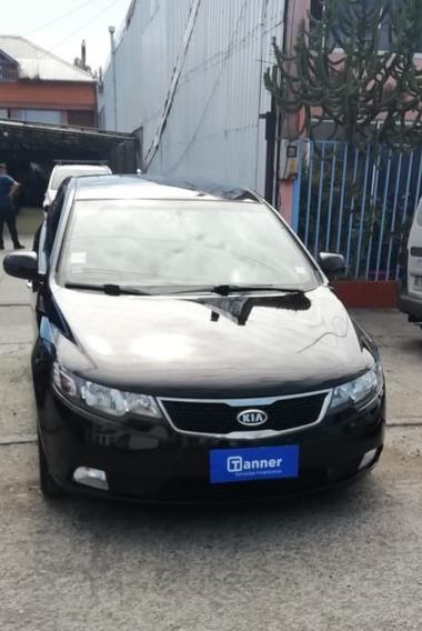 Kia Motors Cerato 2012