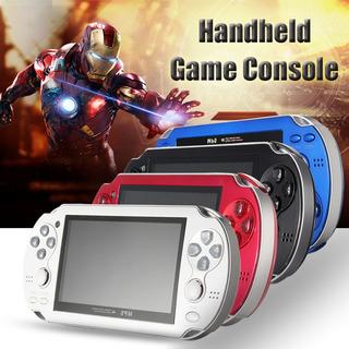 Consola De Videojuegos De 8 Gb De 4,3 Pulgadas Integrada En