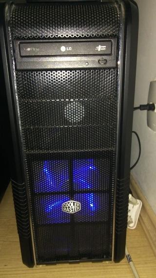 Edição De Foto - Pc Core I5 - Ssd - Hd1tb - Monitor Lg Ips