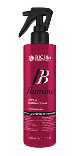 Richée Professional Leave-in Selante Bb Ilumine 15x 1 -210ml