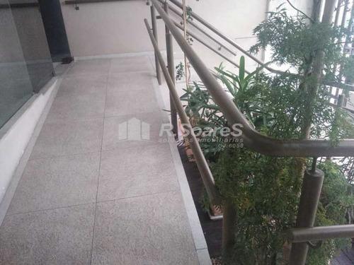 Apartamento-à Venda-flamengo-rio De Janeiro - Cpap30414