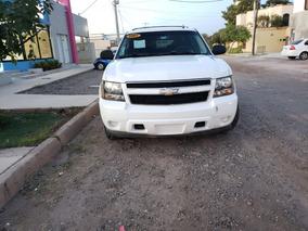 Chevrolet Suburban Completa