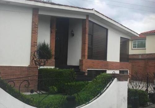 En Venta Hermosa Casa En Metepec