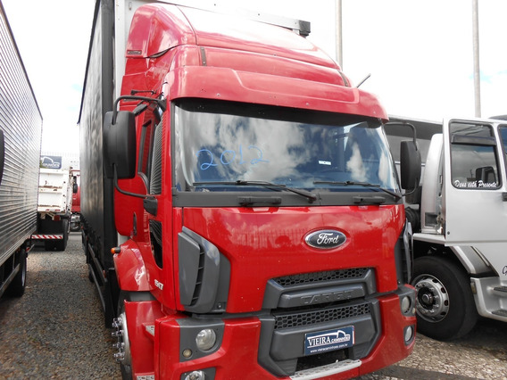 Ford C 1517 Sider