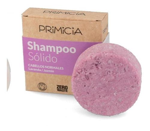 Imagen 1 de 3 de Shampoo Solido