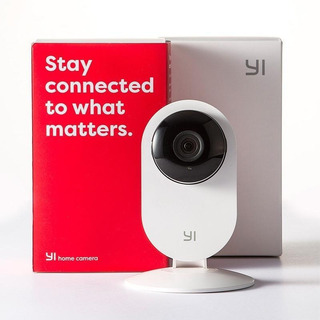 Camara Monitor Para Bebe Wifi Vision Nocturna Altavoz