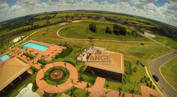 Terreno À Venda, 398 M² Por R$ 425.000 - Loteamento Parque Dos Alecrins - Campinas/sp - Te4076