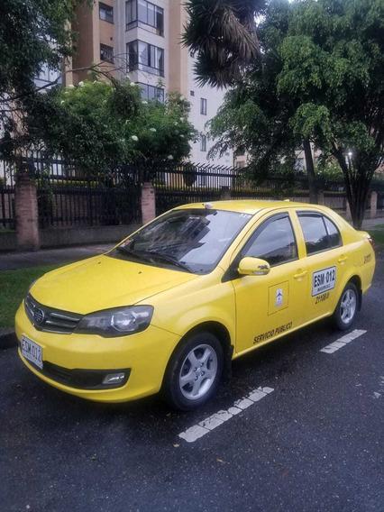 Taxi Excelentes Condiciones